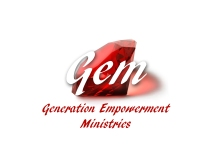 Official Gem Logo